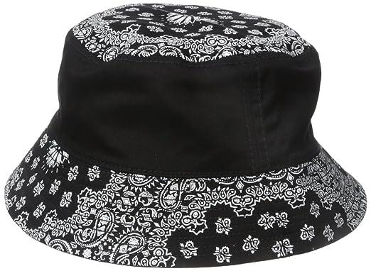 74fbce327e1 Famous Stars and Straps Men s Crosscover Reversible Bucket Hat ...
