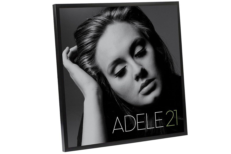 Amazon.de: Unbekannt MLG Record Album Frames - Kunststoff und ...