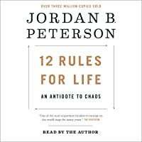 Image for 12 Rules for Life: An Antidote to Chaos