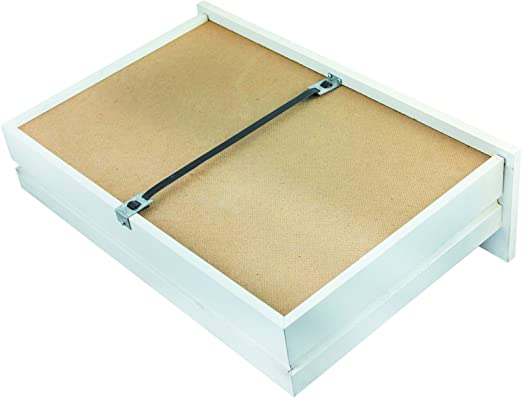 Repair A Drawer x2 - Fix Broken Buckled Drawers In Minutes - 15mm 250kgs  Heavy Duty Version