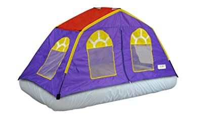 Giga Tent Dream House Bed Tent  sc 1 st  Amazon.com & Amazon.com: Giga Tent Dream House Bed Tent: Toys u0026 Games