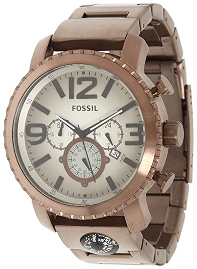 Fossil JR1302 unisexo Relojes