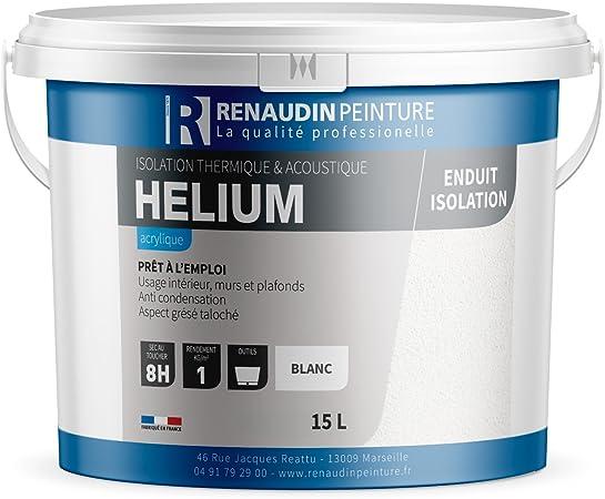 Renaudin Peinture 302012 Helium Enduit D Isolation Thermique
