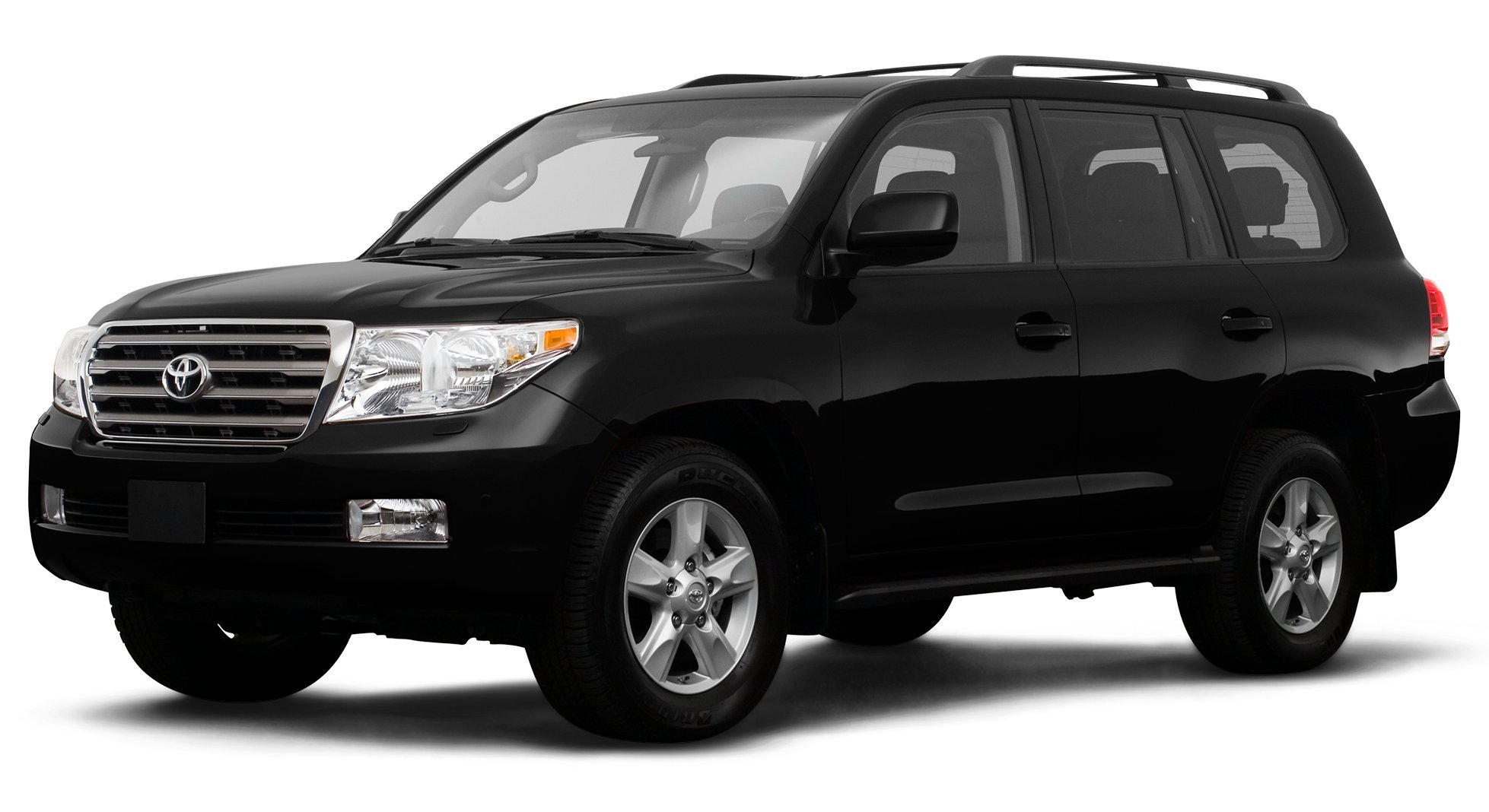 Amazon Com 2008 Toyota Land Cruiser Reviews Images And