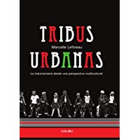 Tribus urbanas.: La indumentaria desde una perspect. Multucultural (Spanish Edition)