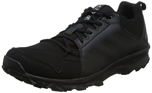 3eebc91c4aeb adidas Men s s Terrex Tracerocker GTX Nordic Walking Shoes Core Black Carbon  S18 5.5 UK