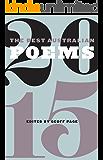 The Best Australian Poems 2015