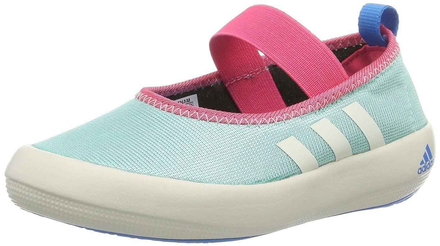 adidas Performance Boat Slip On Girl Q34223, Unisex Kinder