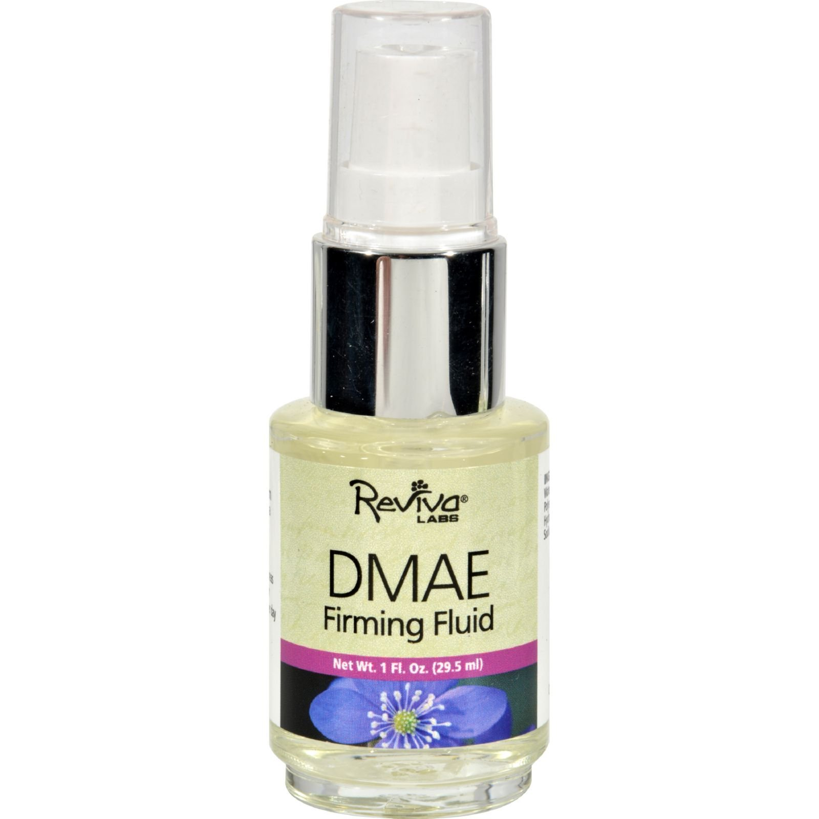 Reviva Labs DMAE Firming Fluid, 1 Fluid Ounce
