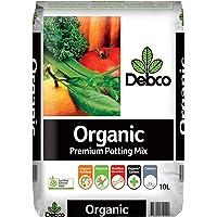 Debco Organic Potting Mix 10 litres