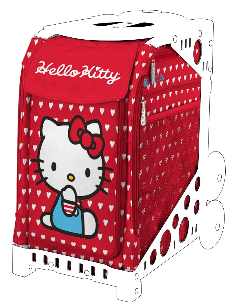 Hello Kitty Labor of Love Insert bag- INSERT ONLY by ZUCA (Image #2)