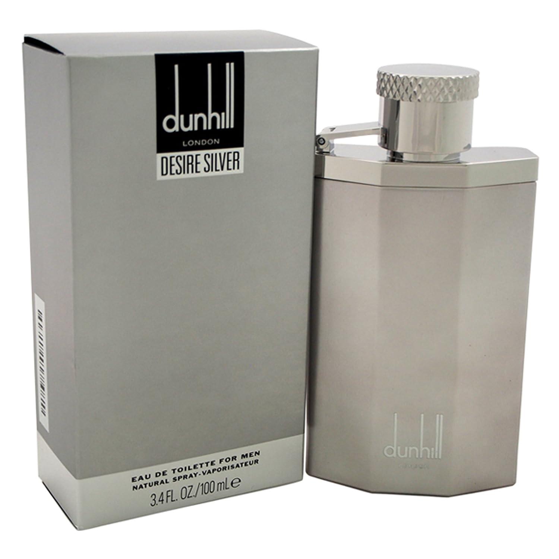 Dunhill 1015752 Desire Silver Agua de Colonia - 100 ml 16561