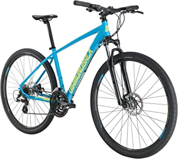 Diamondback Bicycles Trace Dual Sport Bike 16