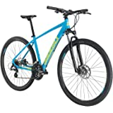 Diamondback Bicycles Trace Dual Sport Bike, Blue