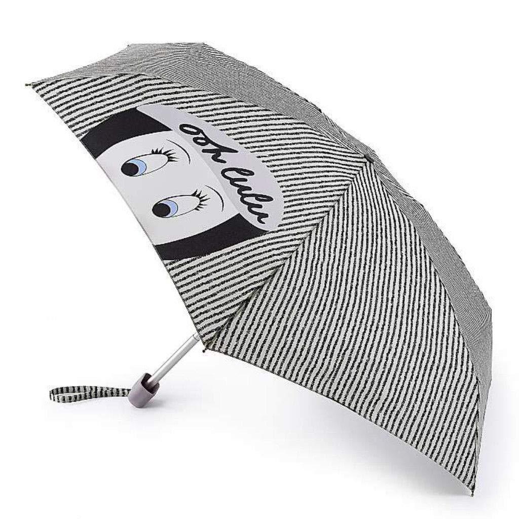 Lulu Guinness Tiny-2 Ohh Lulu Umbrella
