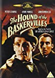 MGM HOME ENTERTAINMENT Hound Of The Baskervilles (1959) [DVD]