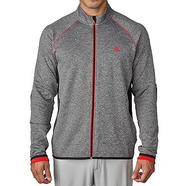 8540c4dcbb adidas Men's Climaheat Full-zip Jacket