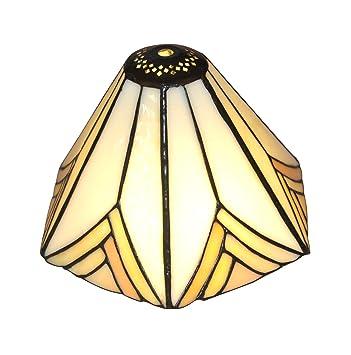 Amazon.com: NOSHY Tiffany SH-028 - Pantalla de cristal ...