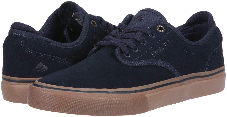 39c595ace474d ... Emerica Men s Wino G6 Skate Shoe 9 M M M US