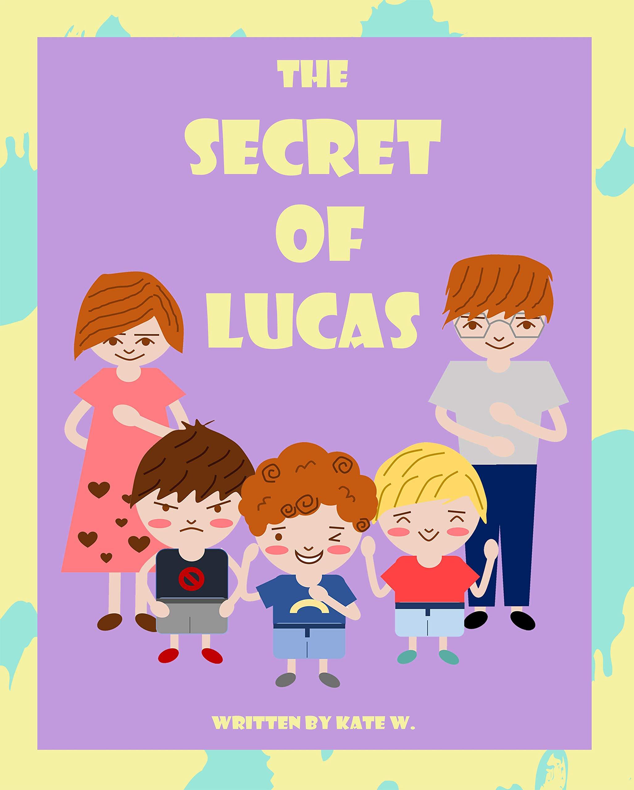 The secret of Lucas