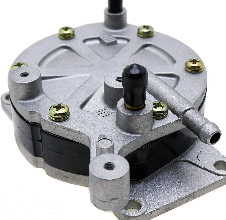 JEENDA Case-Pump Diaphragm 59336-3717 Compatible with Kawasaki 1999-2005 JET SKI ULTRA 150 2002-2005 JET SKI 1200 STX-R