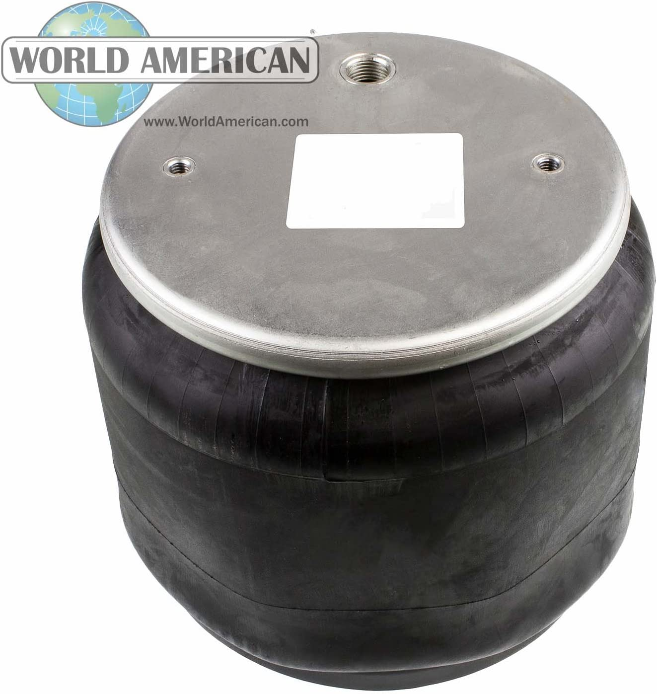 World American WA01-8813C Air Spring (REVERSIBLE SLEEVE)