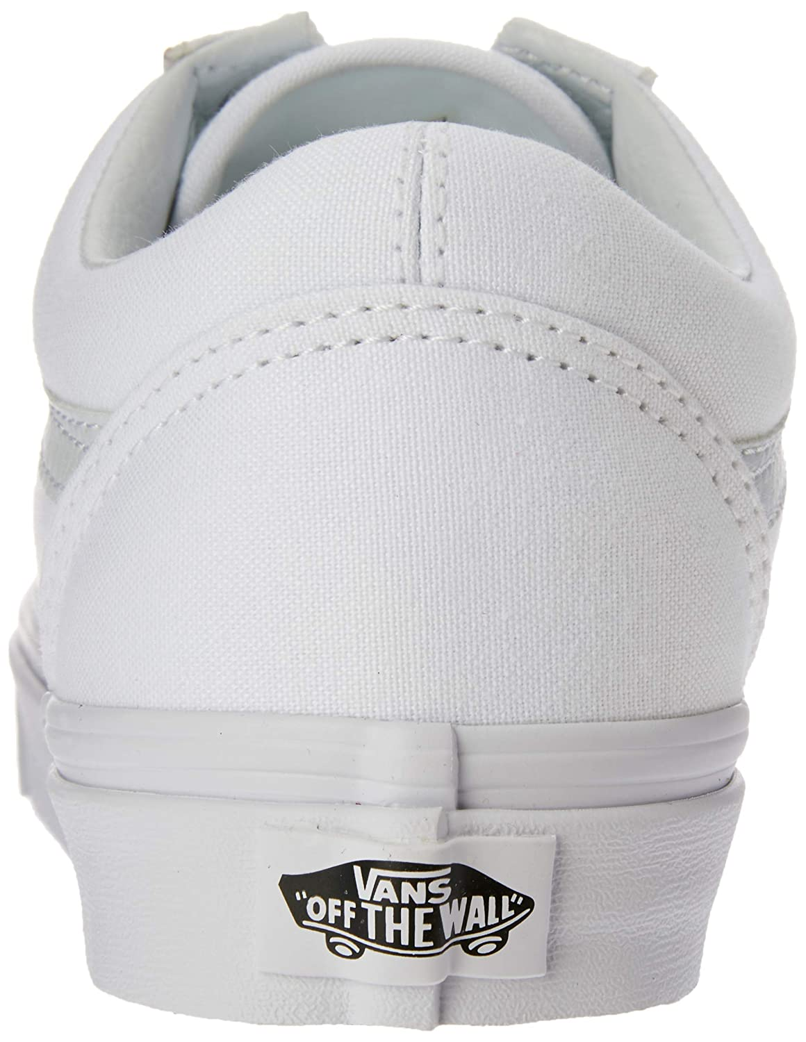 d890b5e6a83088 Vans Old Skool Classic Canvas, Sneaker Unisex-Adulto: Amazon.it: Scarpe e  borse
