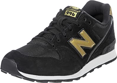 new balance wr996 black gold
