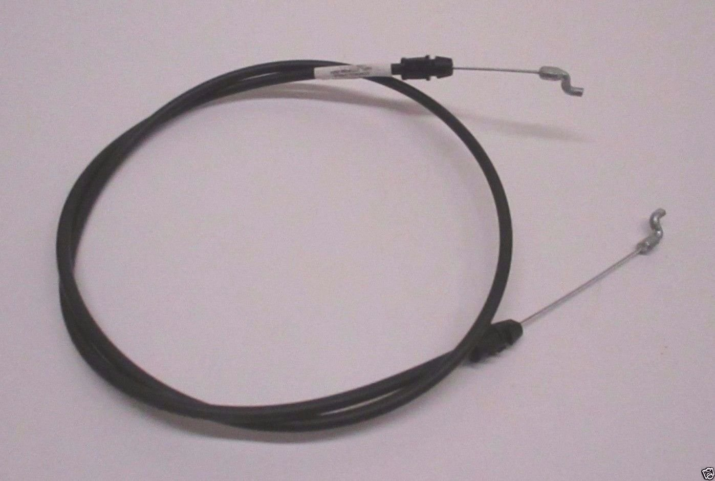 Genuine MTD 946-0554 Control Cable Fits Bolens Columbia Craftsman Troy-Bilt OEM
