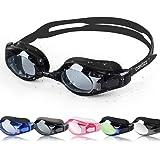 5b26fc81e764 Amazon.com   IST RX Prescription Swim Goggle with Optical Corrective ...