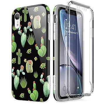 coque iphone xr silicone manga