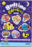 Bedtime With CBeebies [DVD]