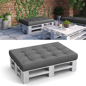 Sofa sitzkissen top groe wand dekor fr wohnzimmer wei for Polster fur palettensofa