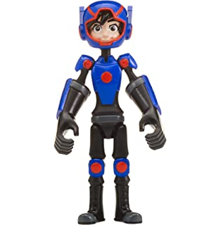 Amazon Com Disney Big Hero Six Baymax Plush Toys Games
