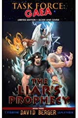 Task Force: Gaea: The Liar's Prophecy Kindle Edition