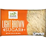 Lovesome Light Brown Sugar, 2 Pound
