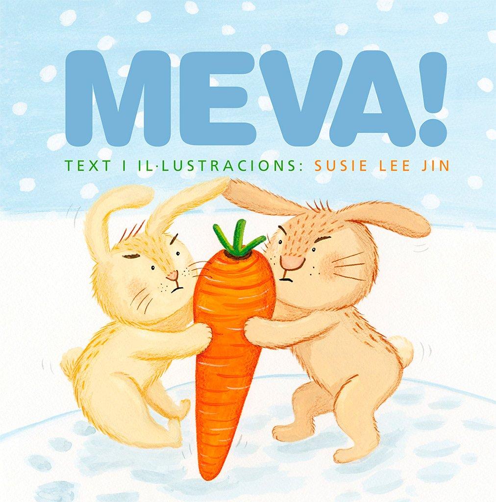 Meva! (PICARONA): Amazon.es: JIN, SUSIE LEE, DELGADO SÁNCHEZ, JOANA: Libros