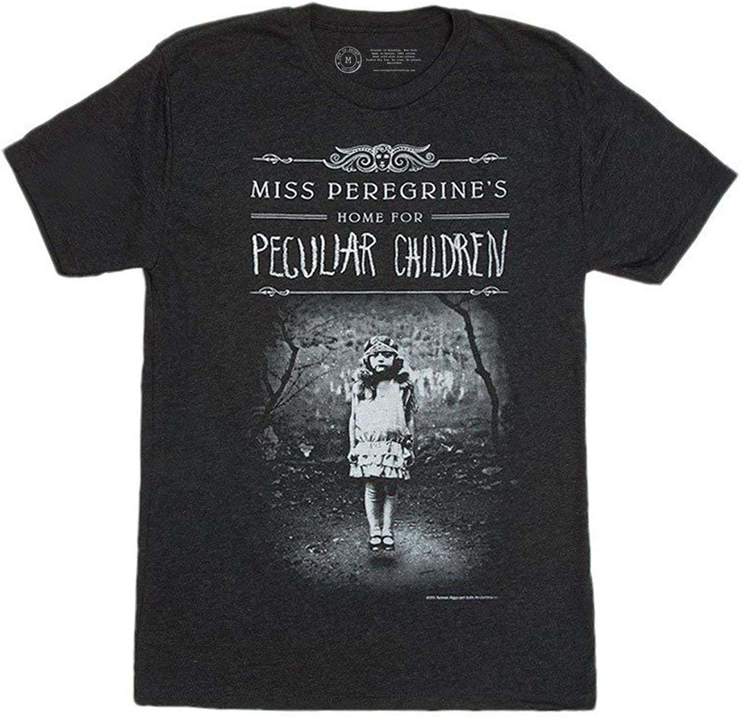 Top 7 Miss Peregrine's Home For Peculiar Children Merchandise
