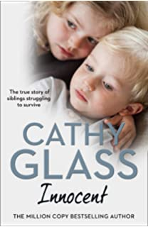 Finding Stevie: A dark secret  A child in crisis : Cathy Glass