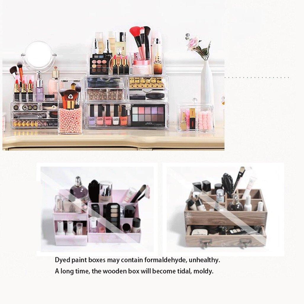 Estuche de Almacenamiento cosmético con Dibujos de ...