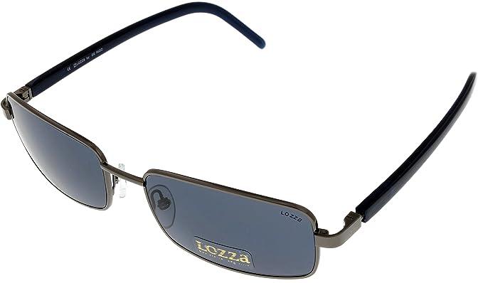 32fa1b0c2e5 Image Unavailable. Image not available for. Color  Lozza by DE RIGO  Sunglasses ...