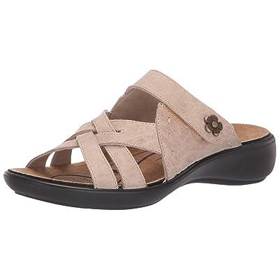 Romika Women's Ibiza 99 Sandal | Slides