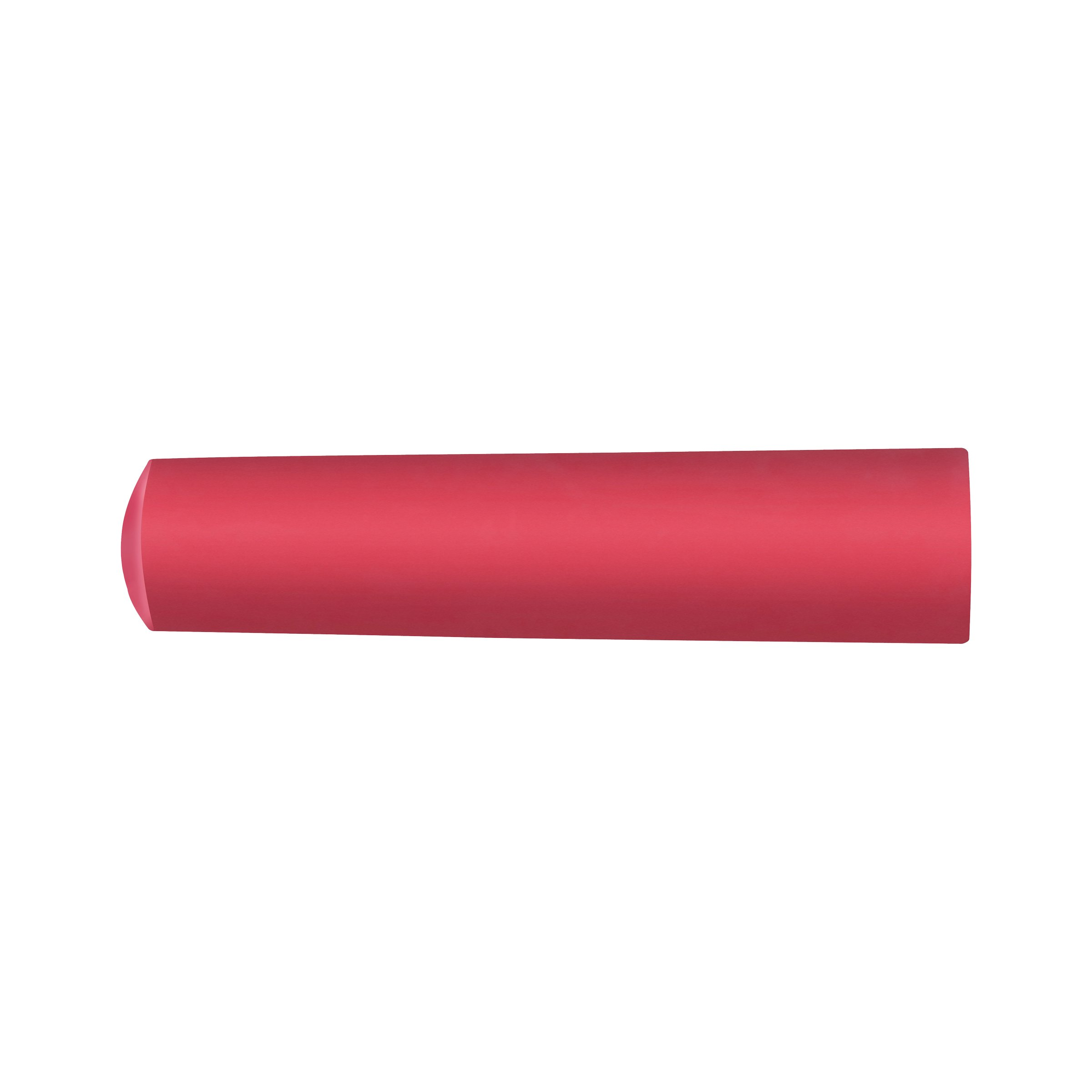 Markal Railroad Chalk for Temporary Marks, 4'' Length, 1'' Width, Red (Pack of 144)