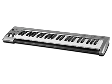 M-AUDIO 49E KEYSTATION 64BIT DRIVER