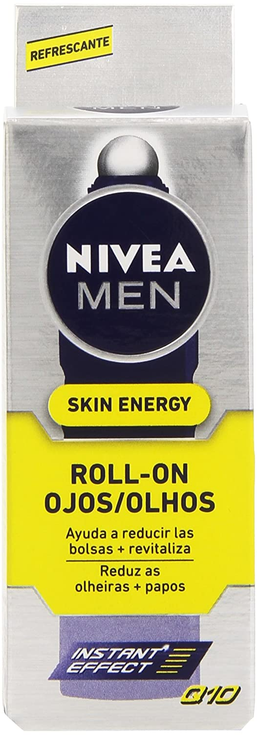 Amazon.com : NIVEA MEN Q10 CONT OJOS : Beauty