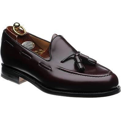 Herring Herring Barcelona II - Mocasines para Hombre marrón Burdeos: Amazon.es: Zapatos y complementos