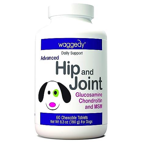 Amazon.com: Suplementos para perro para las articulaciones y ...