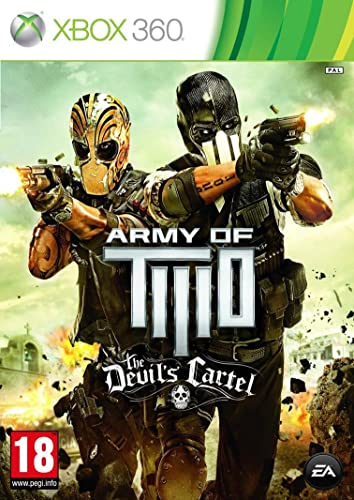Army of Two The Devils Cartel overkill [Importación Inglesa ...