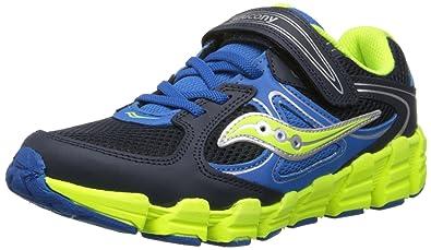f2ff552e18 Saucony Kotaro A/C Running Shoe (Little Kid/Big Kid)