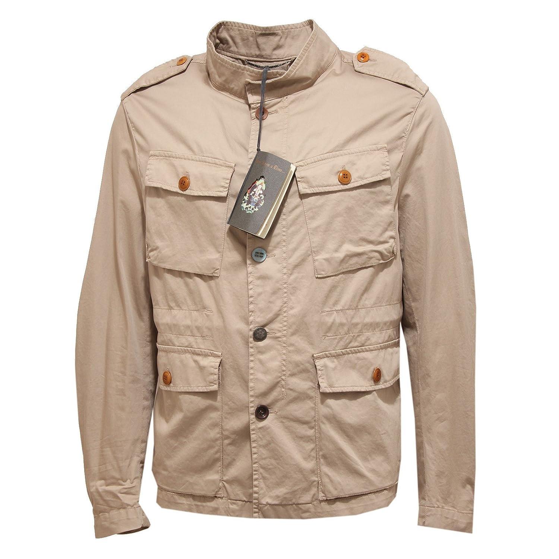 7550O giubbotto DONDUP sahariana giubbotto uomo jacket men ...